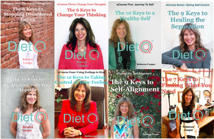 Online Eating Disorder Courses